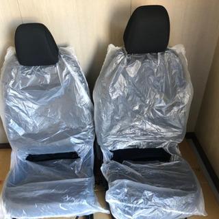 マツダ3 運転席、助手席シート 新車外し品