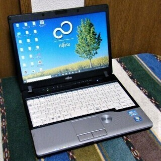 🔴特価!🔶12.1型/高性能🆙Core i5/大容量!HDD32...