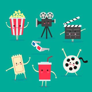 『映画の会』新メンバー大・大・大募集👨👩趣味の友達を作ろう🙌