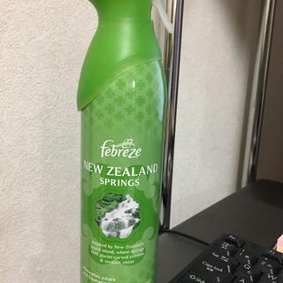 値下げ★ファブリーズ ミストラル