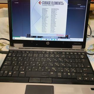 モバイルノートpc Office Cubase i7 デスクトッ...