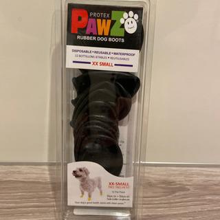 小型犬用 防水ブーツ