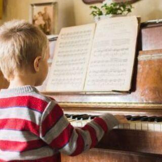 ピアノ♪新規生徒さん募集中!! (出張♪オンライン)