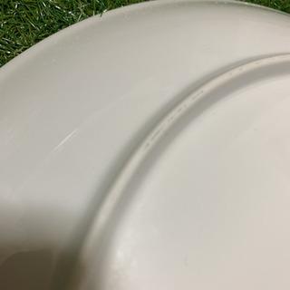 ピグモンとバルタン星人のファミマコラボ皿(非売品)