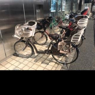 2人乗せ自転車 ブリジストン Angelino 格安