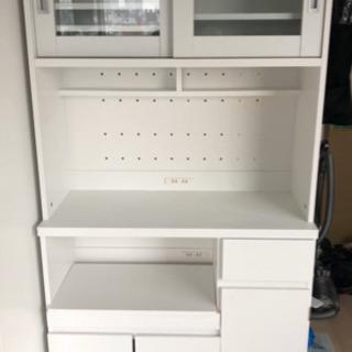 食器棚 キッチン収納 キッチンキャビネット カップボード