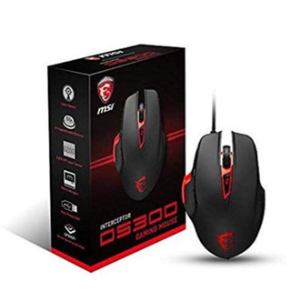 MSI   Interceptor DS 300 Mouse