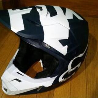fox v2 master フォックス オフロード ヘルメット ...