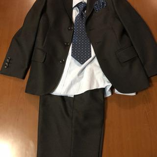子供スーツ 卒園式 入学式に サイズ120