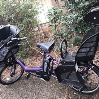 R00N電動自転車A05M🌸ヤマハパスキッス🌸20インチ8アンペア