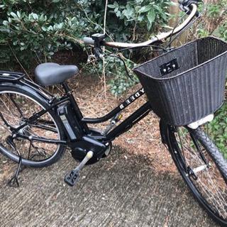 K00P電動自転車A21W🌷ブリジストンHYDEE B 8アンペア🌷