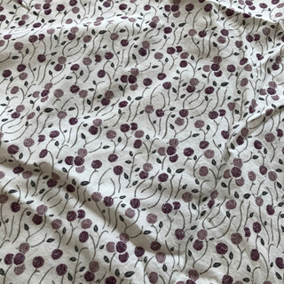 IKEAの布団カバー枕カバー