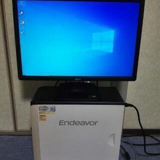 デスクトップパソコン Windows10 64bit