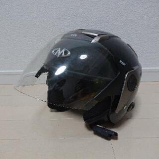 MOTORHEAD ヘルメット 2回使用