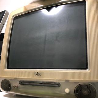 超旧型iMac(ジャンク)