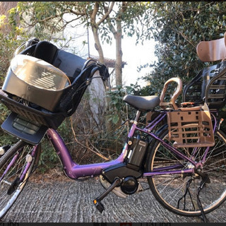 R00E 電動自転車 I67N  ヤマハパスキッス 充電器なし ...