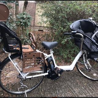 R00E 電動自転車 I15N  ヤマハパスリトルモア 長生き8...