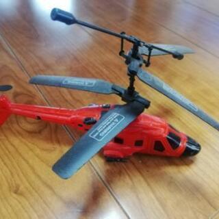 ホビー ヘリコプター