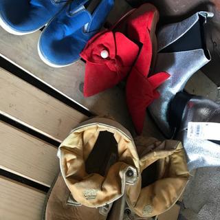 レディース 靴 新品あり まとめ売り