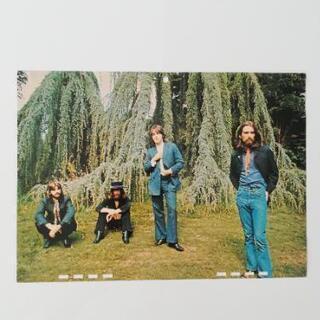 【非売品】ビートルズカレンダー(1978年)