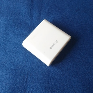 64.eneloop mobile booster/エネループ充...