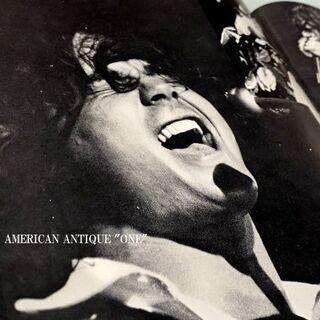 スティーヴ・ミラー・バンド コンサートツアーブック 冊子 USA...