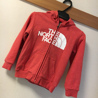 THE NORTH FACE パーカー