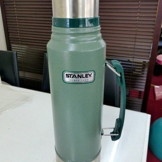 スタンレー クラシックボトル1ℓ 中古