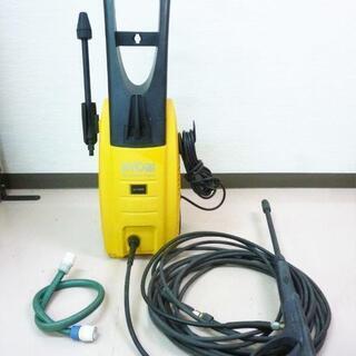 ★リョービ RYOBI AJP-1600 高圧洗浄機★通電確認済