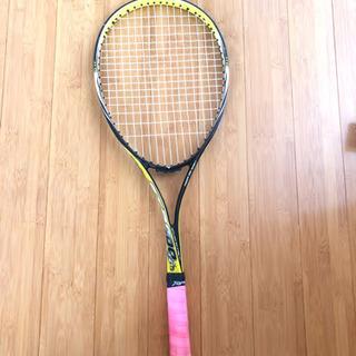 軟式テニス ラケット