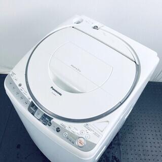 【北海道 沖縄 離島 配送不可】 中古 洗濯機 パナソニッ…