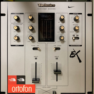 Technics DJセット(価格相談は常識の範囲内で!)
