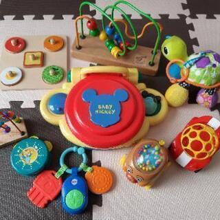 おもちゃ 知育玩具