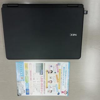 【リサイクルパソコン 在庫情報】NECテンキー付きブラック - 相模原市