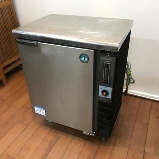 ホシザキ テーブル形冷蔵庫 1ドア 台下冷蔵庫 RT-63PTC...