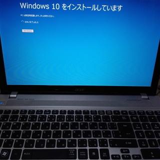 Acer  Aspire ノートV3 V3-571-H54D/K