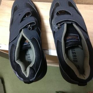 安全靴 サイズ 27