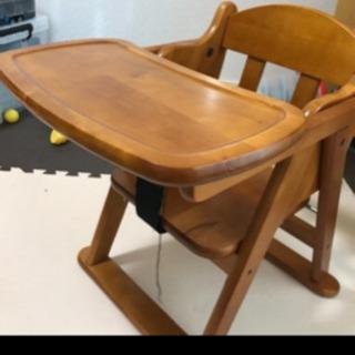 ベビー、子供椅子