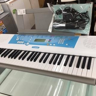 電子キーボード YAMAHA(ヤマハ) EZ-J220 2013年製