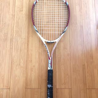 軟式テニス用 ラケット