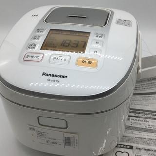 IH炊飯ジャー Panasonic(パナソニック) SR-HB1...