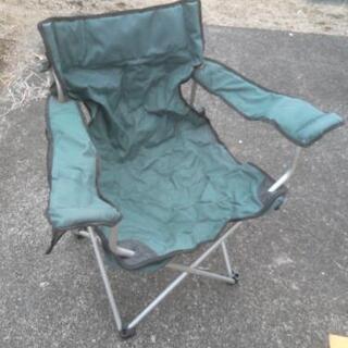 アウトドア用 椅子 折り畳みチェア