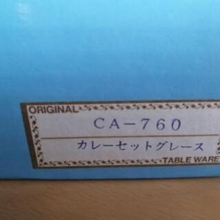 カレー用皿 スプーン5セット