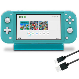 【新品未開封】任天堂 Switch lite 充電器
