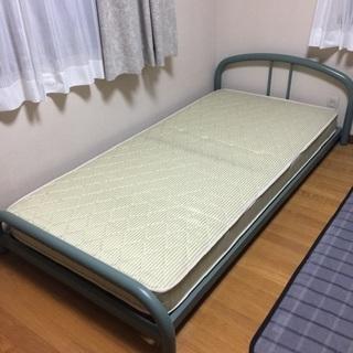 シングルベッド マットレス