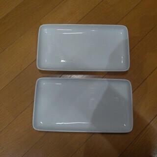 和食器 焼き魚皿 2枚