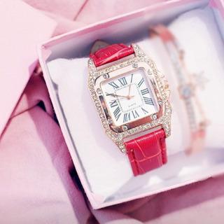 レディースファッション腕時計