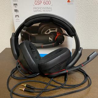 ゼンハイザー gsp600