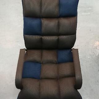 ドウシシャ  肘付き高座椅子  HCH2共通
