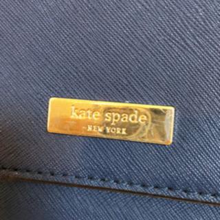 【kate spade】2wayバッグ
